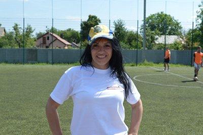 Благодійний турнір з міні-футболу у Пісочині