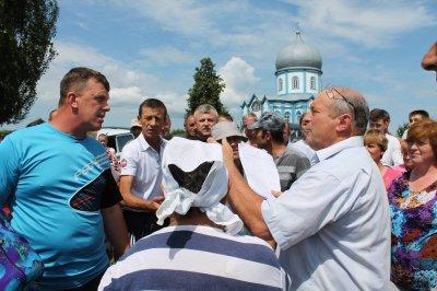 Реформа місцевого самоврядування в Україні: децентралізація чи повернення феодалізму?
