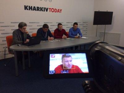"""Прес-конференція: """"Результати перших виборів у Роганській об'єднаній громаді"""""""